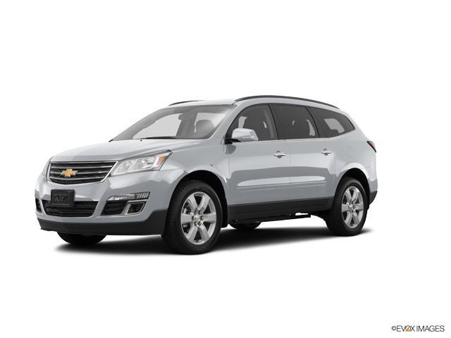 2016 chevrolet traverse ltz awd for sale prosser wa 3 6l. Black Bedroom Furniture Sets. Home Design Ideas